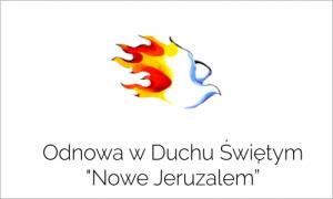 """Odnowa w Duchu Świętym """"Nowe Jeruzalem"""""""